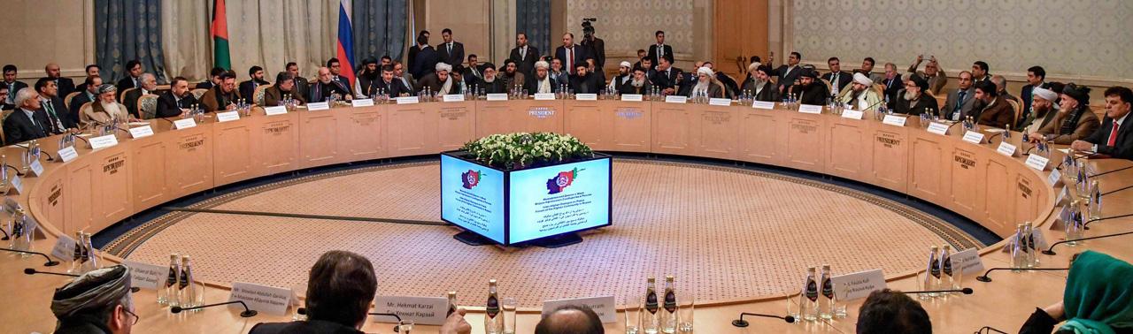 صلح نیابتی؛ پروسه مصالحه افغانستان به کدام سو روان است؟