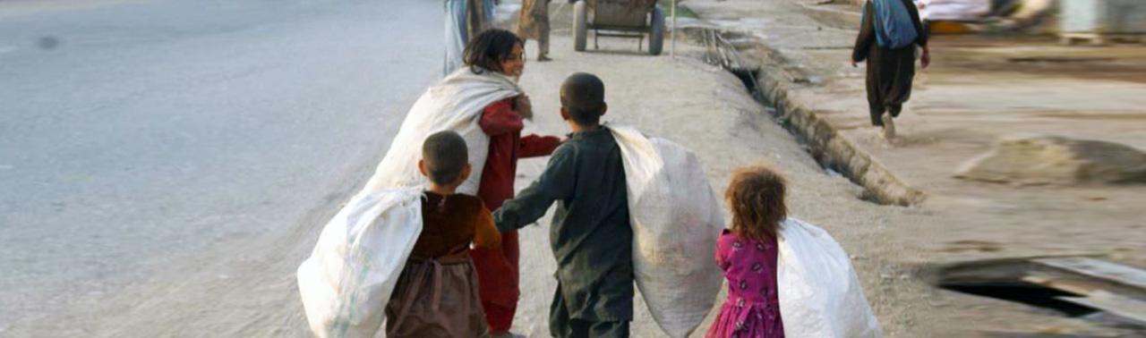 تاثیرات کرونا؛ ازکاهش ۳ درصدی رشد اقتصادی تا افزایش ۷ درصدی فقر در افغانستان