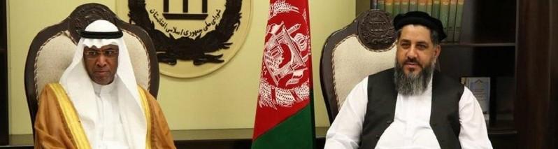 دیدار حاشیه ساز سفیرعربستان با رییس مجلس سنا؛ سفارت عربستان: مواردی  که از این دیدار منتشر شده مورد بحث قرار نگرفته است