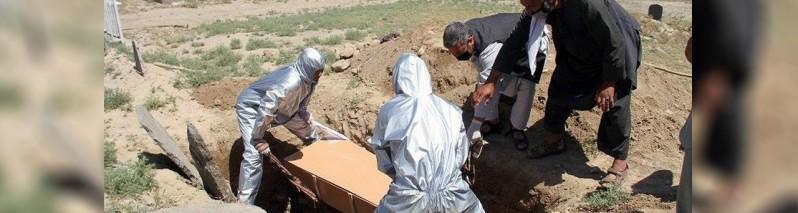 شمار جانباختگان ناشی از ویروس کرونا در افغانستان به مرز یک هزار تن رسید