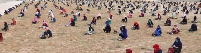 کانکور زیر سایه کرونا؛ امتحانات ورودی دانشگاه های دولتی افغانستان چگونه برگزار می شود؟