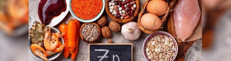 بهترین منابع غذایی زینک (روی) کدام ها هستند؟