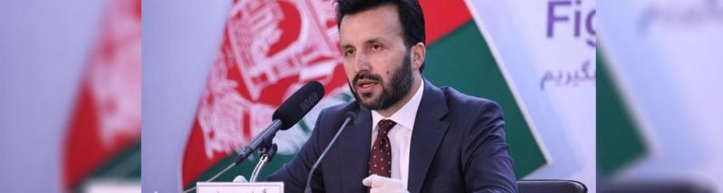 وزارت خارجه: افزایش خشونت های طالبان باعث نارضایتی کشورهای منطقه و جهان شده است