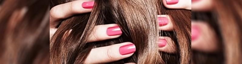 ۶ ماده خوراکی که مو و ناخن را تقویت می کنند