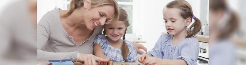 مهمترین اشتباه والدین در آموزش مسائل مالی به کودکان از زبان وارن بافت