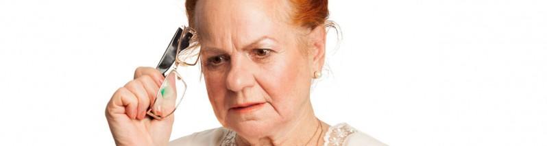 اولین نشانه های آلزایمر کدام ها هستند؟