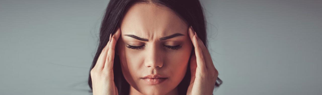 با این راهکار ساده از شر سردرد میگرنی خلاص شوید