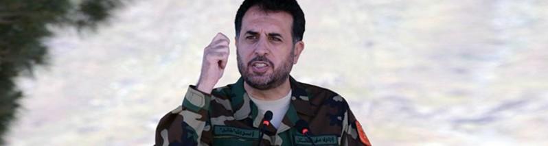 خالد: زندانیان آزاد شده طالبان به میدان جنگ برگشته اند