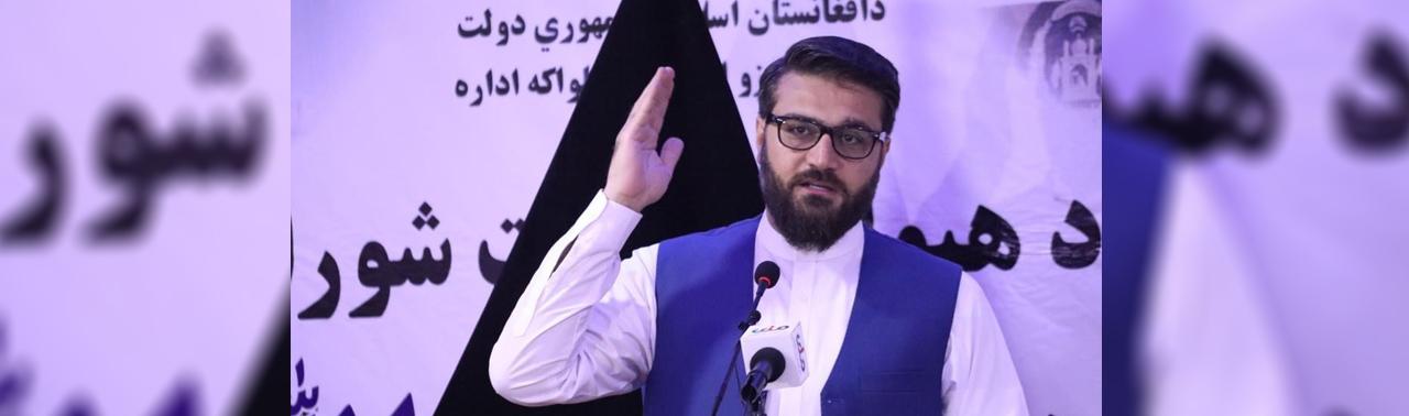 محب: دولت اجازه نمی دهد که پاکستان مانند پشاور بر دیگر بخش های از خاک افغانستان مسلط شود