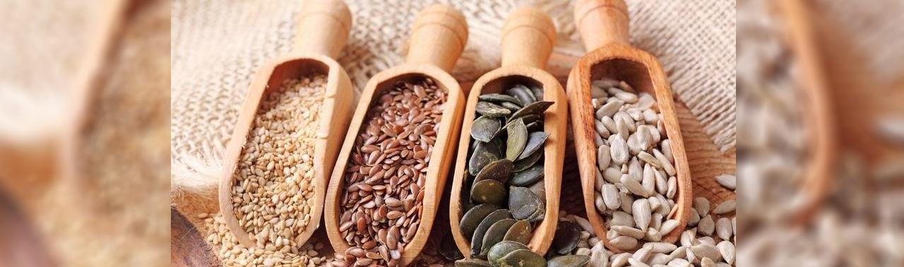 از افزایش میل جنسی تا مبارزه با سرطان؛ این دانه ها عامل سلامتی هستند