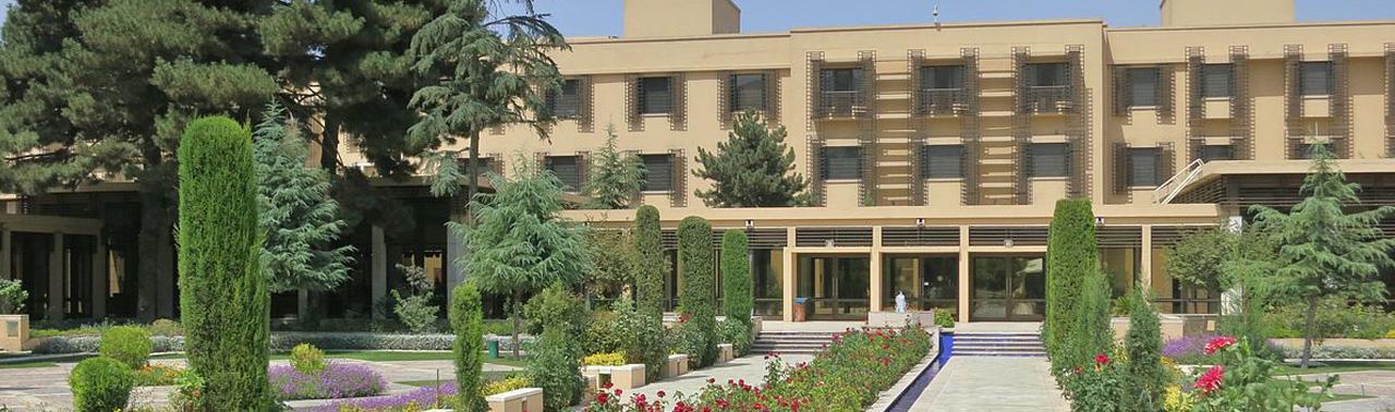 بدهکاری ۱۶۸میلیون دالری هوتل کابل سرینا به دولت؛ وزارت اطلاعات و فرهنک هیئت بررسی کننده تعیین کرد