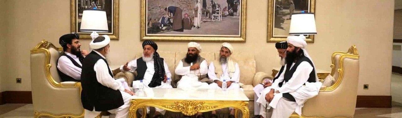 «به طالبان باج ندهید»؛  هشتگی که بخشی از جنایت طالبان در ۲۵ سال گذشته را بازگو کرد