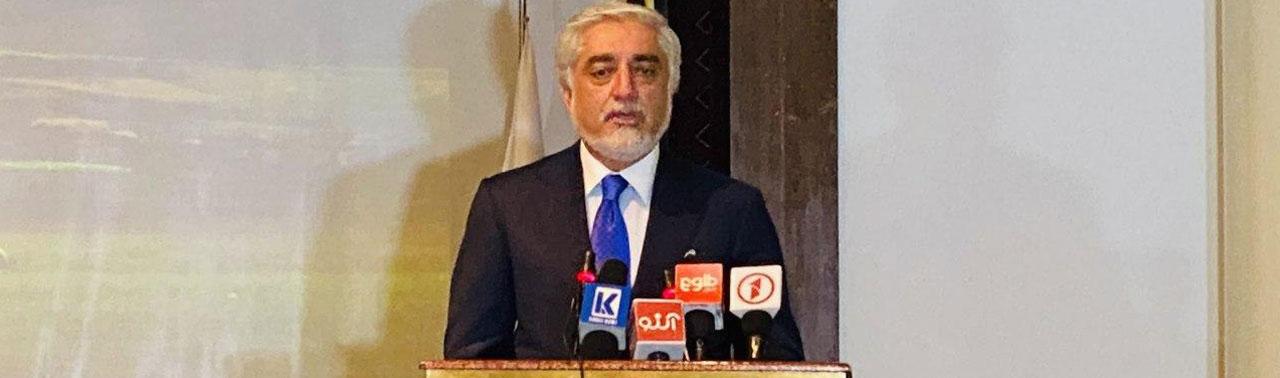 عبدالله: مذاکرات بین الافغانی هفته آینده اغاز می شود