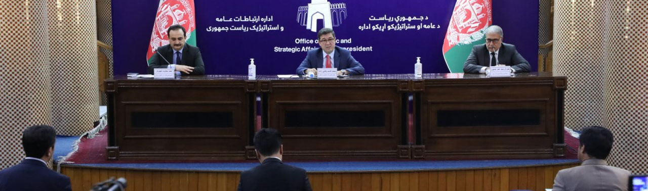 تاثیرات کرونا بر بخش هواپیمایی افغانستان؛ اداره هوانوردی ۴ میلیون دالر کاهش درآمد داشته است