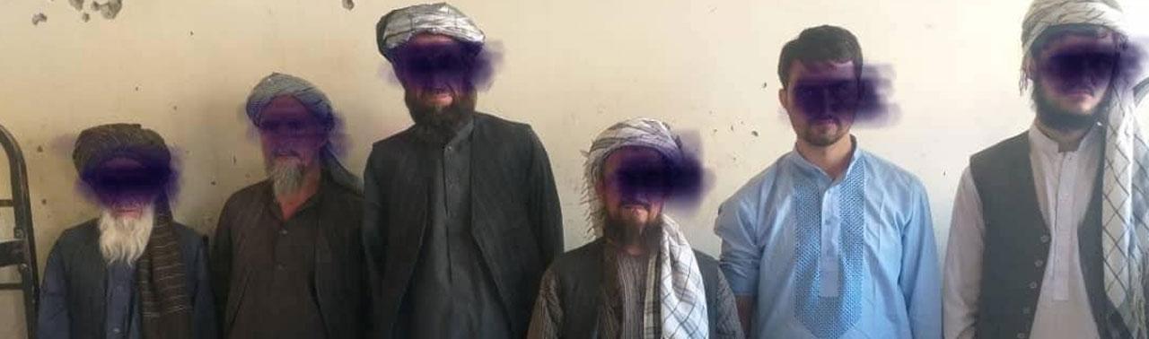 بازداشت عاملان محکمه صحرایی یک نوجوان در بلخ