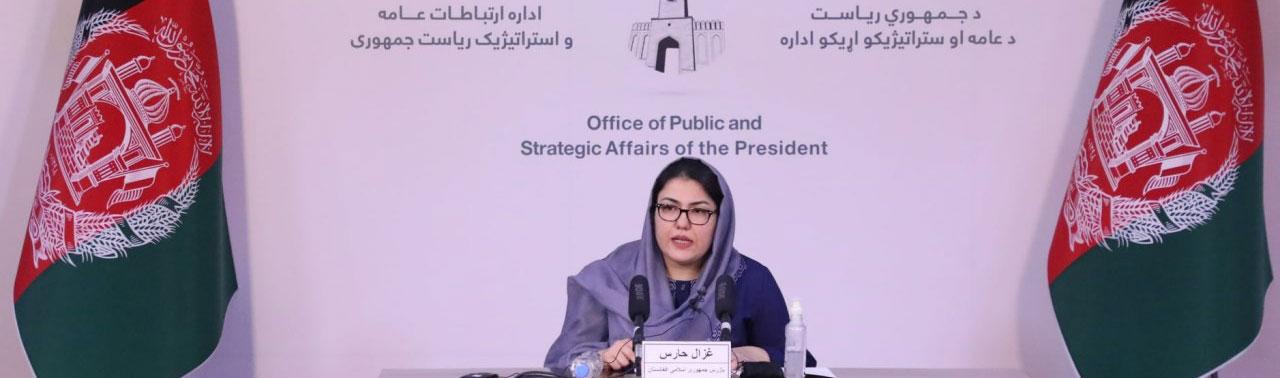 اداره بازرس: ونتلاتور های کمک شده به افغانستان قاچاق نشده/ فساد گسترده در مصرف بودجه کرونا بوده است
