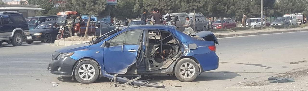 نگرانی کمیسیون حقوق بشر از تلفات حملات هدفمند اخیر در کشور