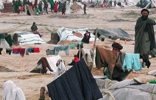 تشدید ناامنی ها در افغانستان؛ وضعیت بیجاشدگان جنگ ها در سراسر کشور چگونه است؟