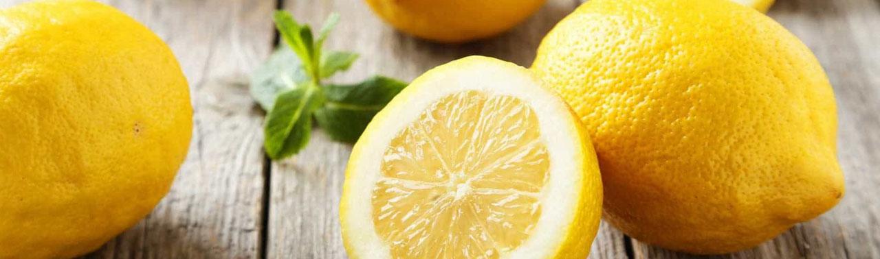 ۱۴ کار شگفت انگیزی که می توانید با لیمو انجام بدهید