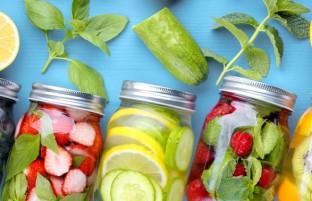 سم زدایی کبد: با این ۷ ماده غذایی کبدتان را پاکسازی کنید