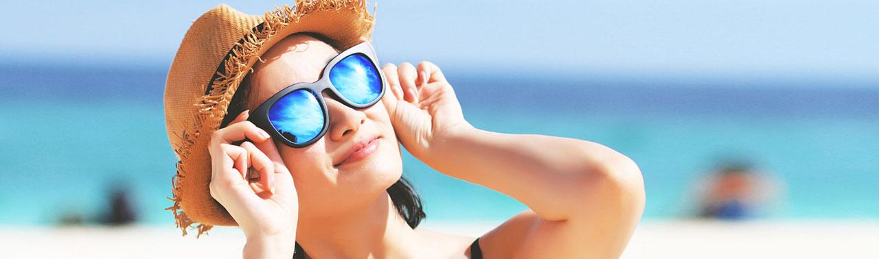 ضد آفتاب خوراکی: ۱۰ ماده خوراکی که از پوست در برابر مضرات خورشید محافظت می کنند