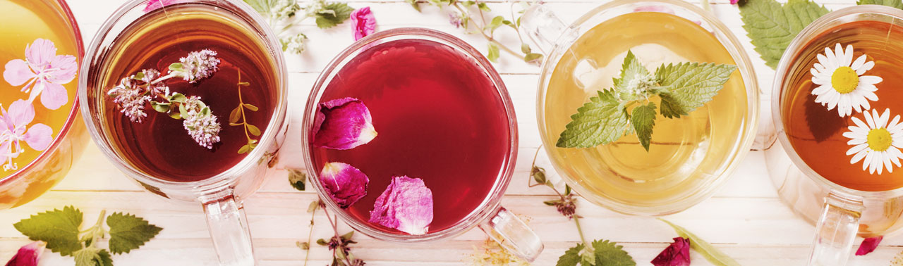 ۸ چای گیاهی که بدن تان بابت نوشیدن شان از شما سپاسگزار خواهد بود!