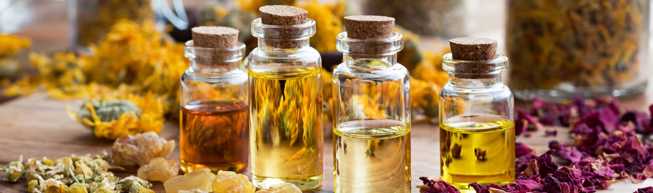 درمان خانگی سردرد: چطور از روغن های معطر برای رفع سردرد استفاده کنیم