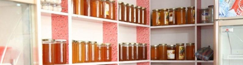 در سال جاری؛ بامیان ۵۲ تن عسل تولید خواهد کرد