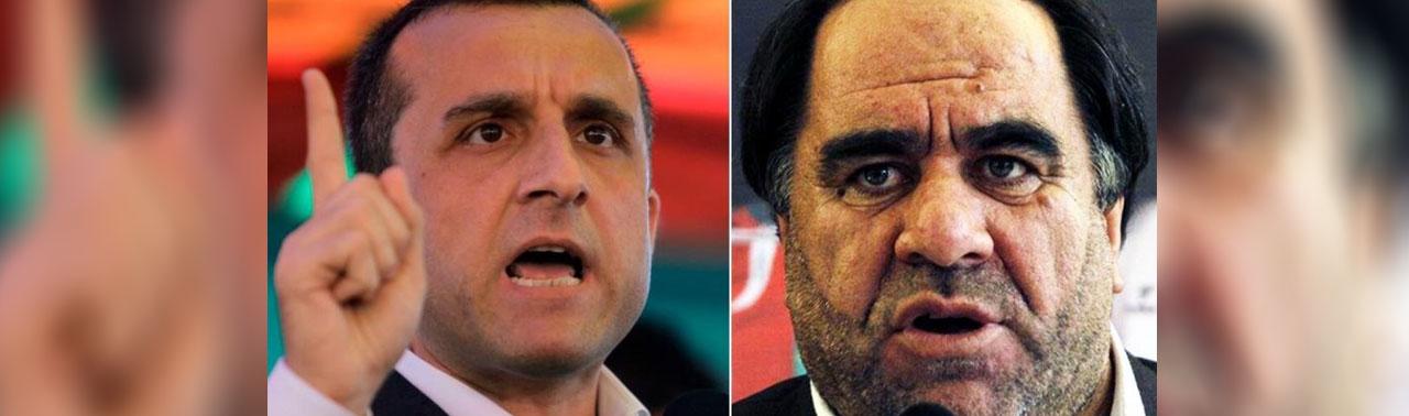 واکنش ها به عملیات ناموفق بازداشت کرامالدین کریم؛ ریاست جمهوری: مقام های محلی پنجشیر به کابل خواسته شده اند