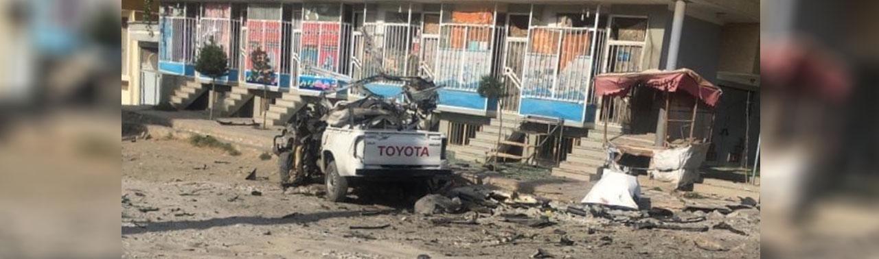 افزایش انفجار ماین ها در آستانه مذاکرات بین الافغانی؛ هیچ گروهی مسوولیت نمی گیرد