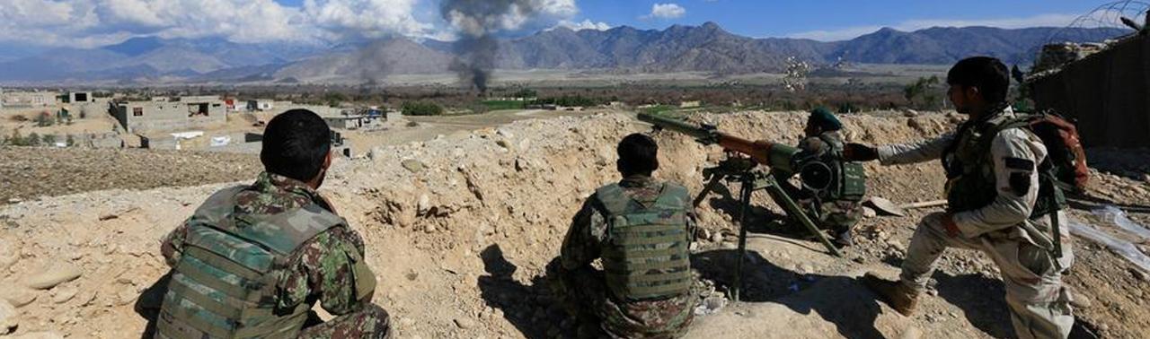 سقوط ولسوالی مرغاب ولایت غور بدست طالبان؛ عملیات باز پس گیری آغاز شده است