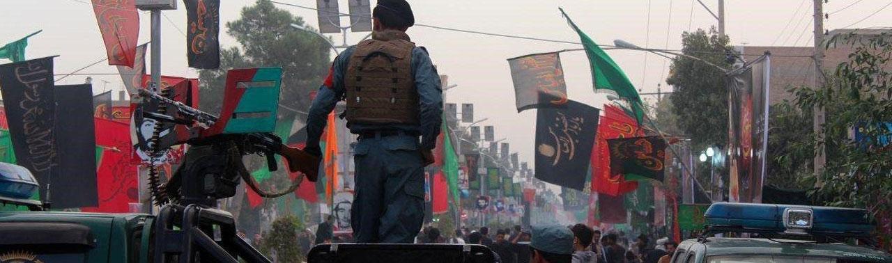 تهدیدات امنیتی و ویروس کرونا در ماه محرم در کابل؛ اوضاع چگونه است؟