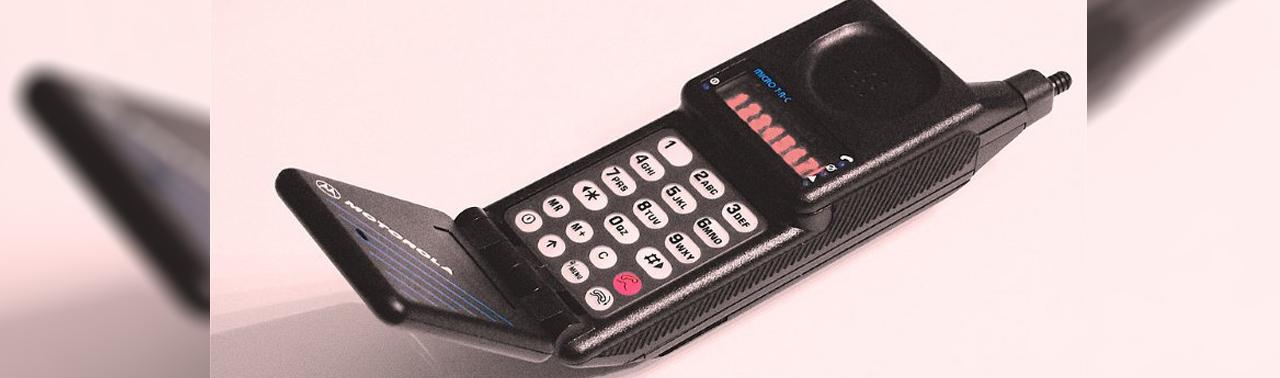 دنیای موبایل؛ ۱۰ گوشی تلفن همراه که جهان را در زمان خود وارونه کرده اند