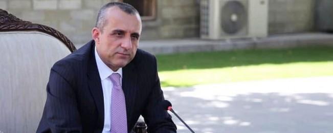 ناآرامی های اخیر پایتخت؛ معاون اول رییس جمهور برای مدتی مسوول تامین امنیت کابل شد