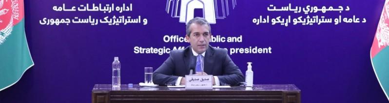 ارگ: ۴۰۰ زندانی طالبان در فهرست سیاه حکومت قرار دارد