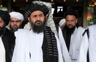 رد درخواست مذاکرات صلح در داخل افغانستان؛ ملا برادر به پاکستان رفت