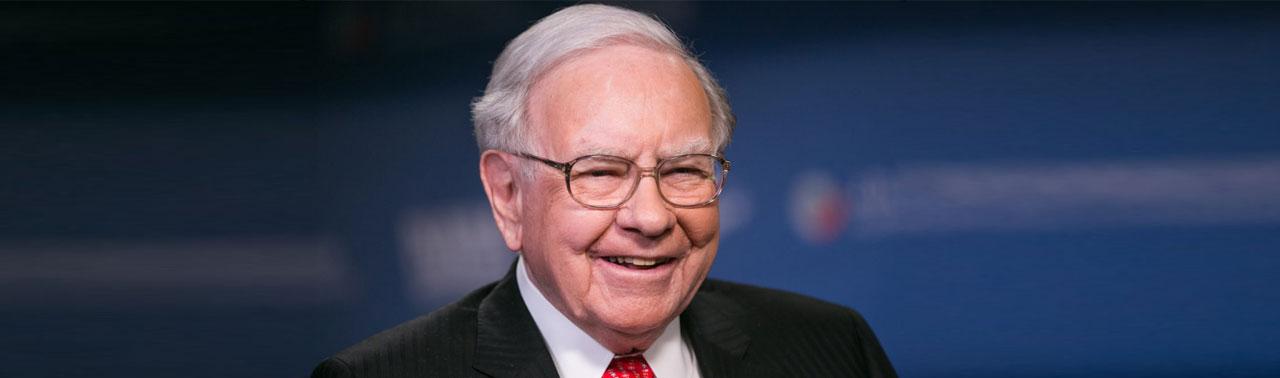 ۸ درس موفقیت از وارن بافت، یکی از ثروتمندترین مردان جهان