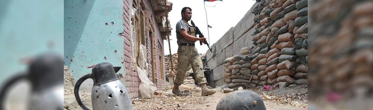 شب خونین در ننگرهار؛ ۳۷ نیروی دولتی در حمله طالبان کشته و زخمی شدند