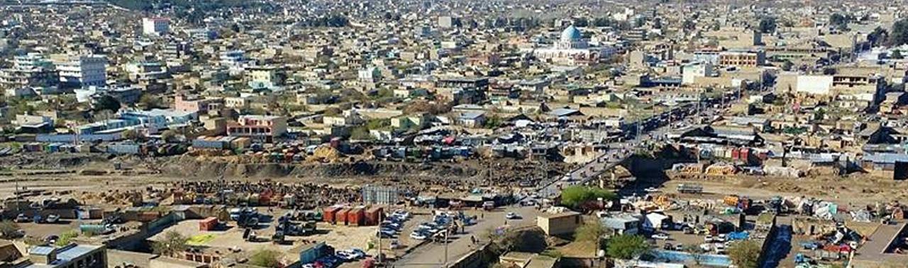 طالبان ترک تبار؛ در آستانه مذاکرات صلح وضعیت امنیتی ولایت فاریاب چگونه است؟