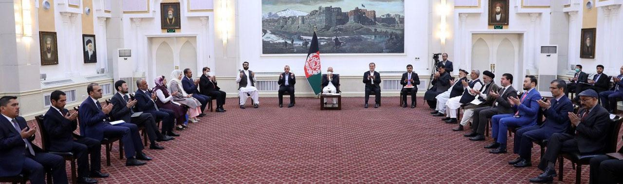 پس از ماه ها تاخیر؛ نامزد وزیران ۱۰ وزارت خانه معرفی شدند