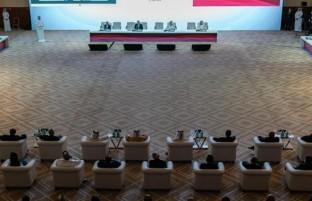 سایه سنگین مذهب و جهاد؛ اولین کورگره های مذاکرات صلح در قطر