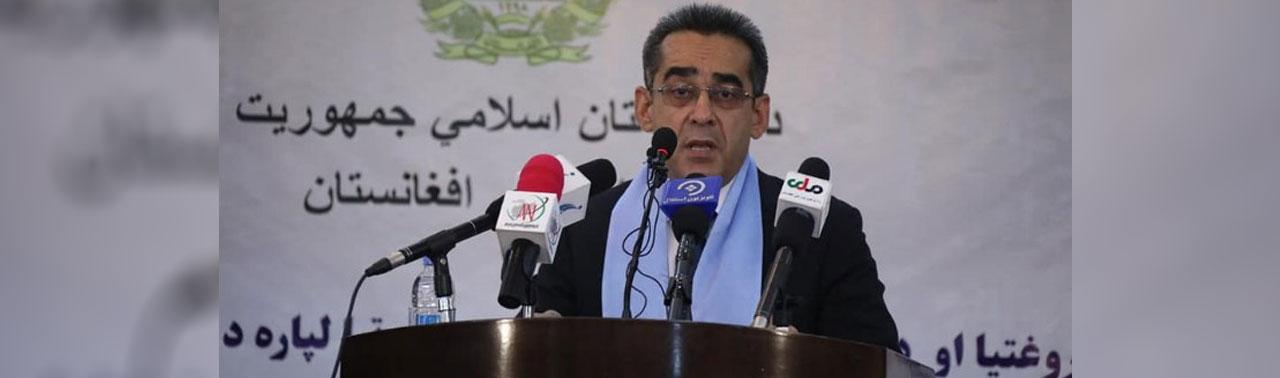 وزیر صحت: افغانستان موج اول کرونا را موفقانه سپری کرد