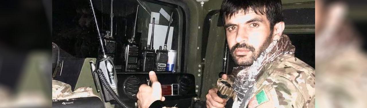 ادامه جنگ در ولسوالی یحییخیل پکتیکا؛ آمر امنیت فرماندهی پولیس این ولایت کشته شد