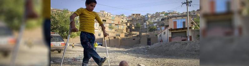 آمار رو به افزایش پولیو در افغانستان؛ کدام مناطق کشور از فلج کودکان بیشتر متاثر شده است؟