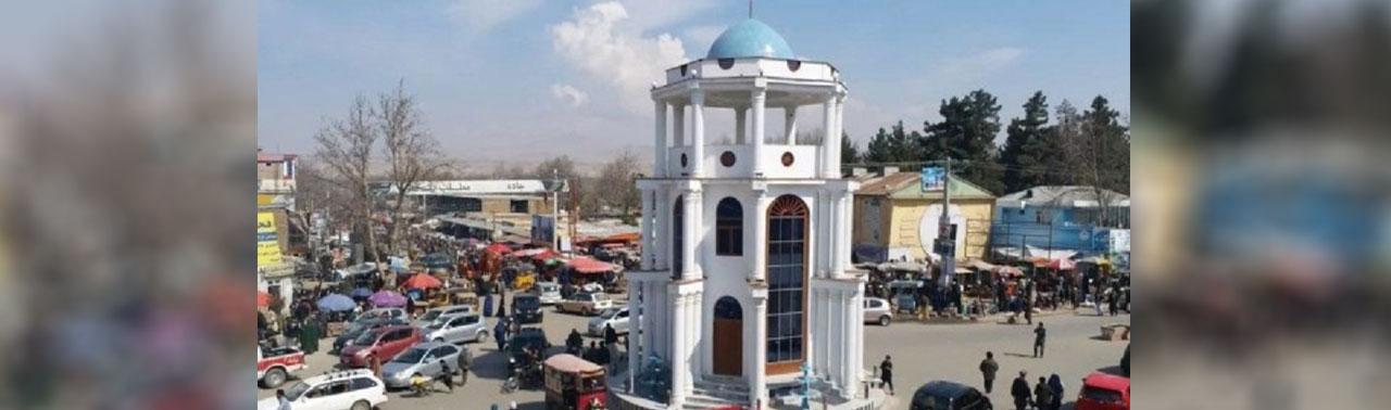 حمله طالبان بر پاسگاه قطعه شاهراه در تخار؛ معاون قطعه شاهراه کشته شد