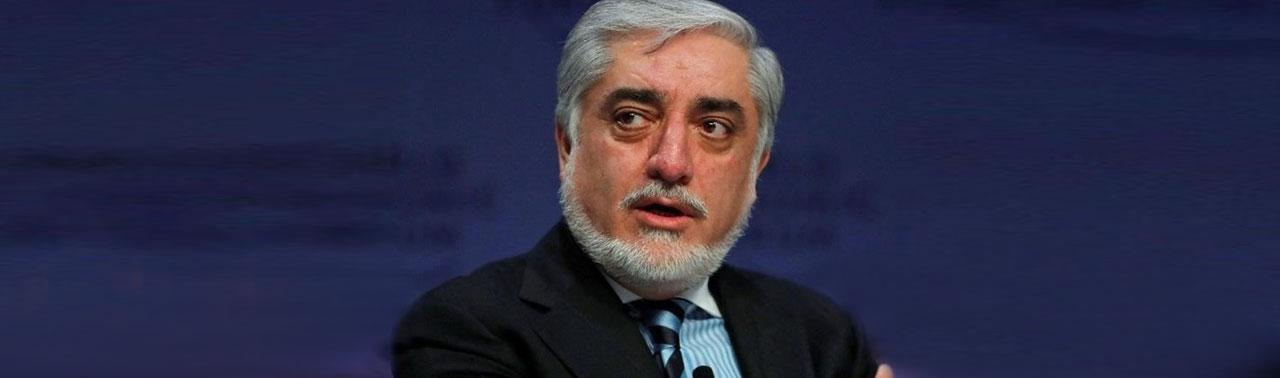 پس از پاکستان؛ عبدالله در سفر چهار روزه به هند می رود