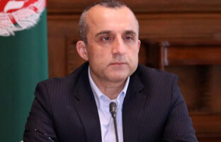 امرالله صالح کشته شدن ۱۲ کودک در حمله هوایی ولایت تخار را بی اساس خواند