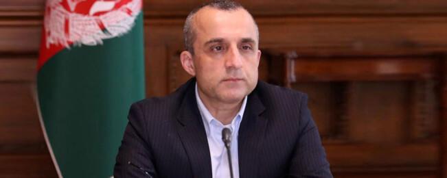 درخواست واکنش برانگیز؛ صالح بار دیگر بر اعدام تروریست ها تاکید کرد