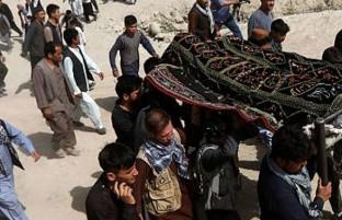 در دو هفته گذشته؛ ۲۵۱ غیرنظامی در حملات طالبان کشته و زخمی شده اند