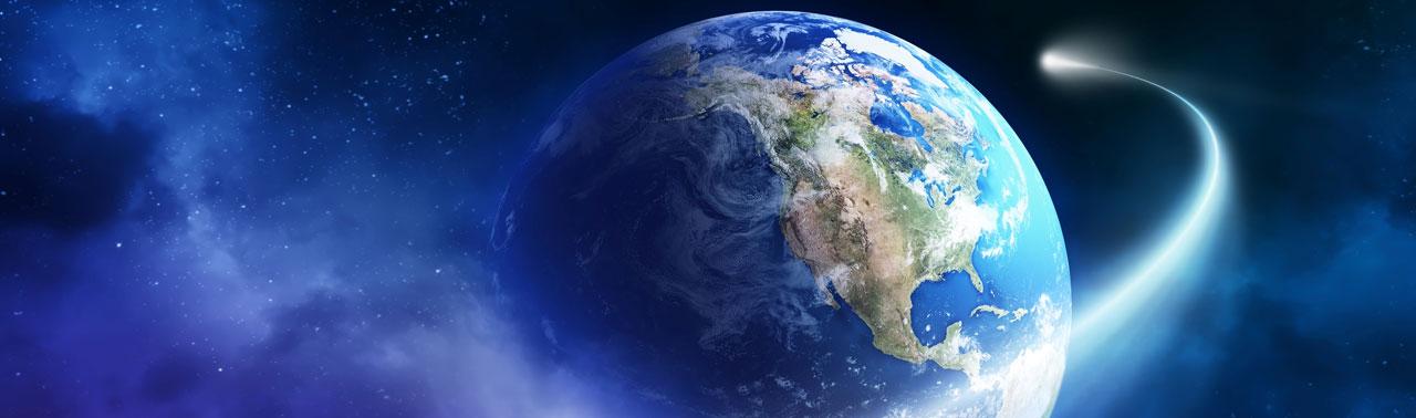 چه اتفاقی رخ میدهد اگر چرخش کره زمین متوقف شود؟